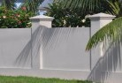 Fountain Modular wall fencing 1