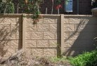 Fountain Modular wall fencing 3