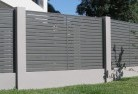 Fountain Privacy fencing 11