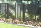 Fountain Privacy fencing 14