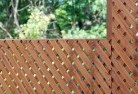 Fountain Privacy fencing 23