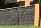 Fountain Privacy fencing 31