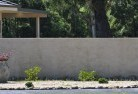 Fountain Privacy fencing 33