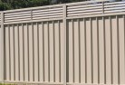 Fountain Privacy fencing 43
