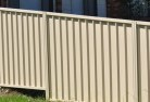 Fountain Privacy fencing 44