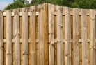 Fountain Privacy fencing 47