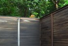Fountain Privacy fencing 4