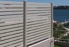 Fountain Privacy fencing 7