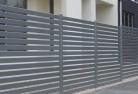 Fountain Privacy fencing 8
